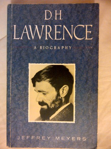 9780333592083: D.H.Lawrence: A Biography