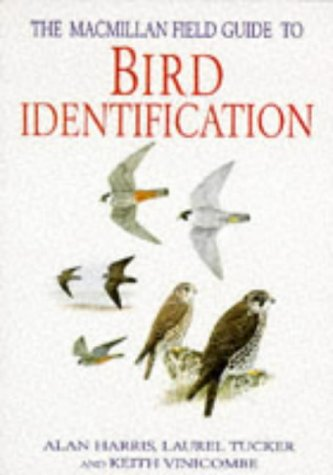 9780333592809: The Macmillan Field Guide to Bird Identification