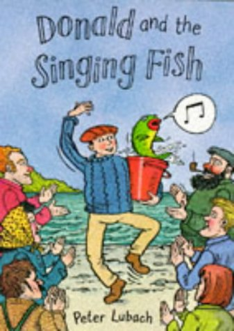 9780333593080: Donald and the Singing Fish