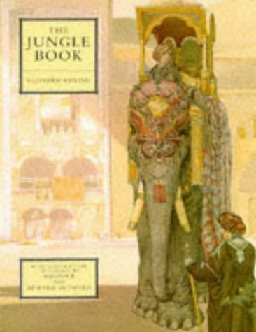 The Jungle Book: Rudyard Kipling, Maurice