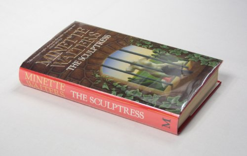 The Sculptress: Walters, Minette