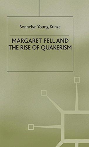 9780333593899: Margaret Fell and the Rise of Quakerism
