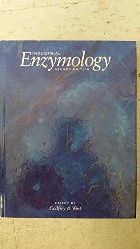 9780333594643: Industrial Enzymology