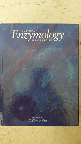 9780333594643: Industrial Enzymology
