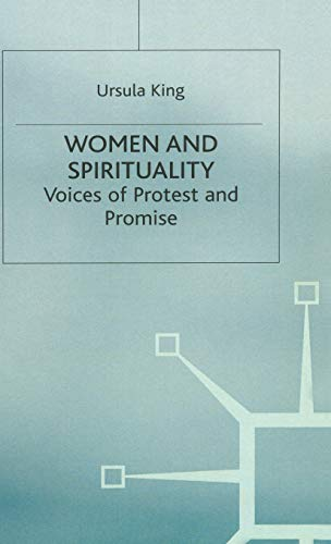 9780333594711: Women and Spirituality: Voices of Protest and Promise (Women in Society: A Feminist List)