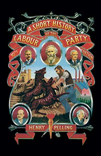 9780333594766: A Short History of the Labour Party