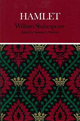9780333594926: Hamlet (Case Studies in Contemporary Criticism)