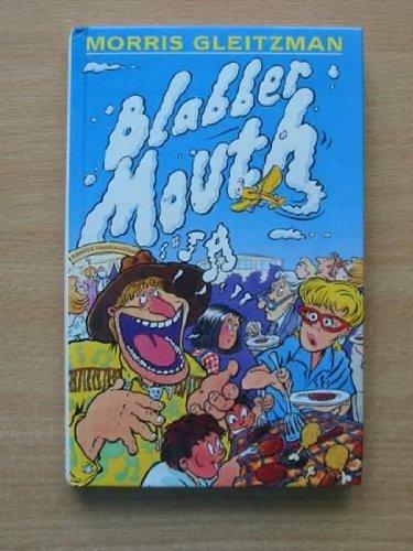9780333595015: Blabber Mouth
