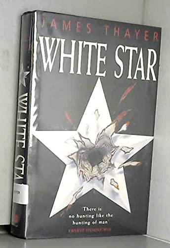 9780333595107: White Star