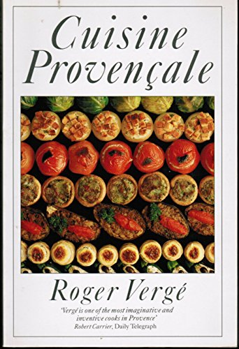 9780333595381: Cuisine Provencale