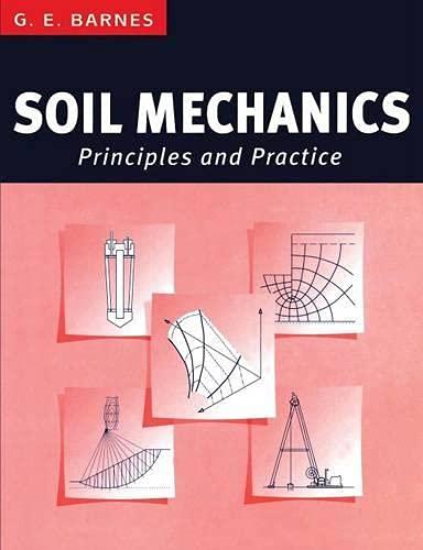 9780333596548: Soil Mechanics: Principles and Practice