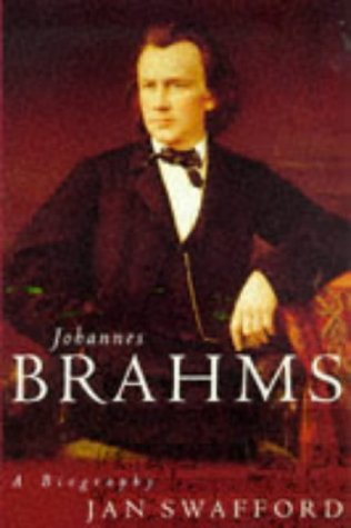 9780333596623: Johannes Brahms