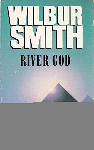 9780333597156: River God (The Egyptian Novels)