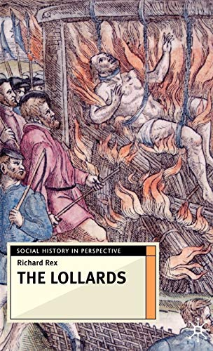 The Lollards: Rex, Richard