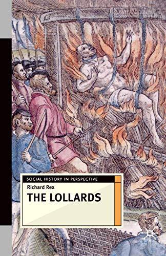9780333597521: The Lollards