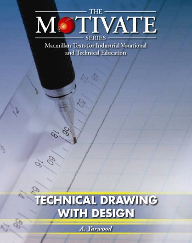 9780333601617: Technical Drawing with Design (The Motivate Series)
