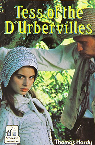 9780333604557: Tess of the D'Urbervilles