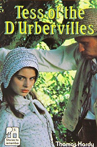9780333604557: Tess Of The d'Urbervilles