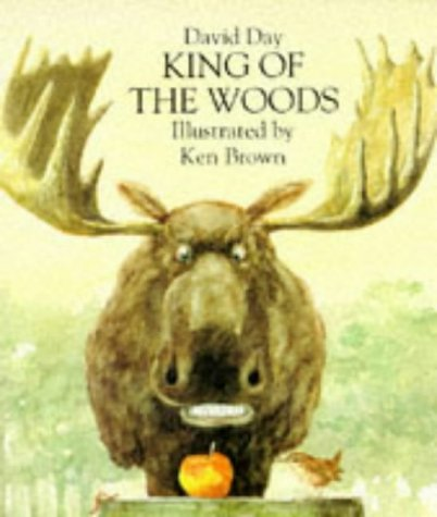 9780333604724: King of the Woods