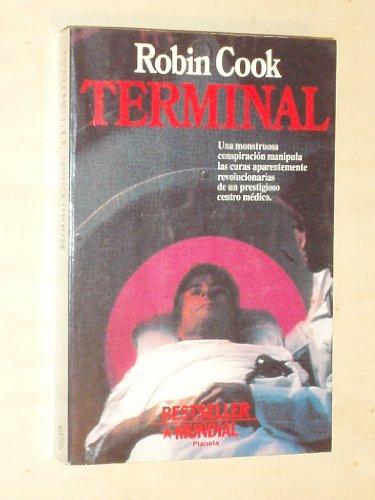9780333610084: Terminal