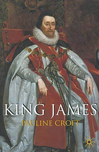 9780333613955: King James