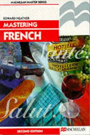 9780333614297: Mastering French (Palgrave Master Series)