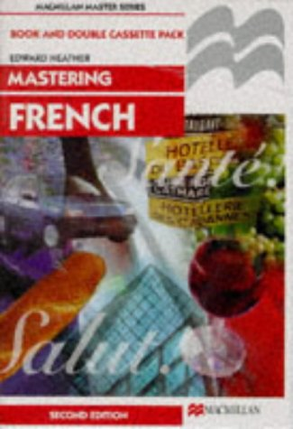 9780333614303: Mastering French (Palgrave Master Series)