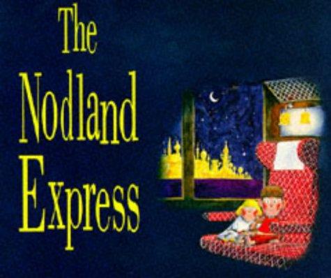 9780333616239: The Nodland Express