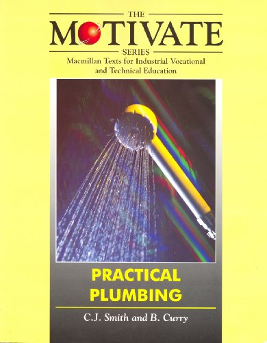 9780333616574: Practical Plumbing (Motivate Series)