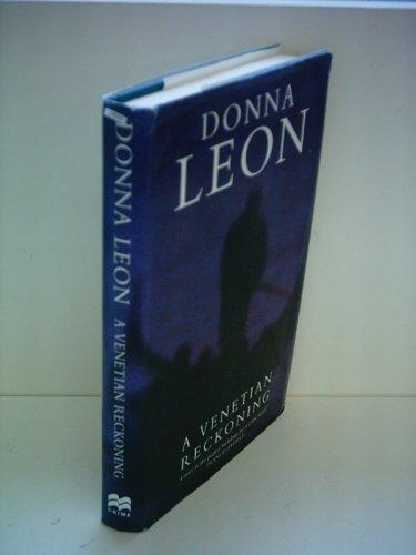 A Venetian Reckoning: LEON, Donna