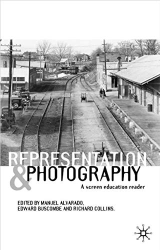 9780333617120: Representation and Photography: A Screen Education Reader (A Screen Educational Reader)