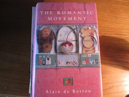 9780333617335: The Romantic Movement