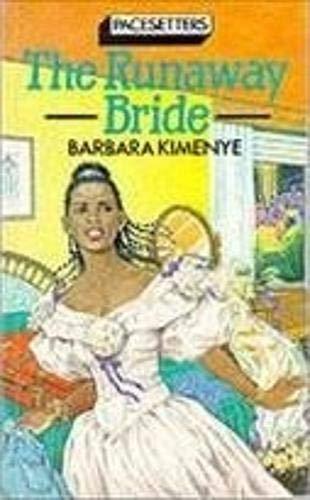 The Runaway Bride (Pacesetter) (0333618246) by Kimenye, Barbara