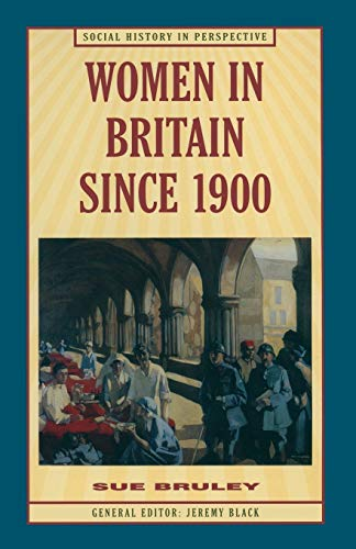 changing role status women britain since 1900 source related study The women's suffrage movement became one of the most prominent areas of reform during the progressive movement learn about the work of early feminists, changing roles of women and notable women.