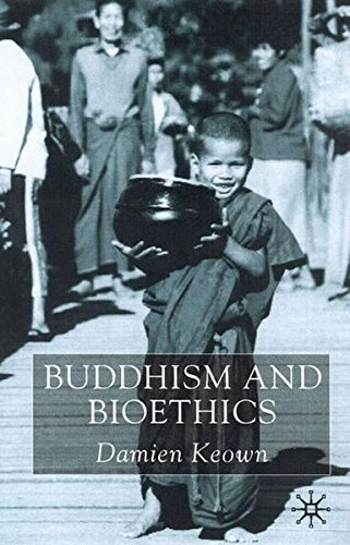 9780333618585: Buddhism and Bioethics