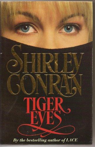 9780333619353: Tiger Eyes