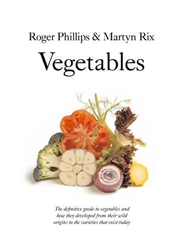 9780333626405: Vegetables (Pan Garden Plant)