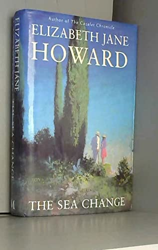 9780333626849: The Sea Change