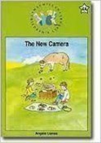9780333627037: The New Camera (Macmillan Children's Library)