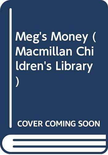 9780333627075: Meg's Money (Macmillan Children's Library)