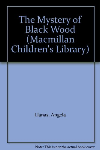 9780333627082: The Mystery of Black Wood (Macmillan Children's Library)