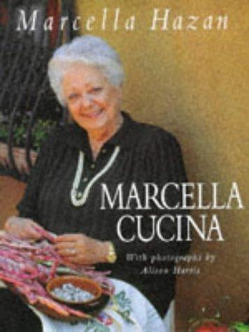9780333627341: Marcella Cucina