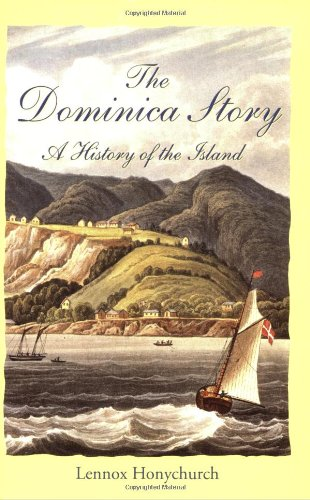 9780333627761: The Dominica Story: A History of the Island