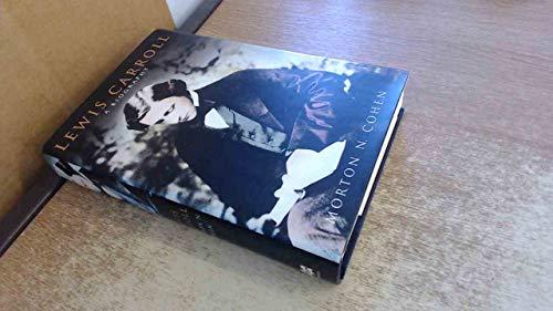 9780333629260: Lewis Carroll a Biography