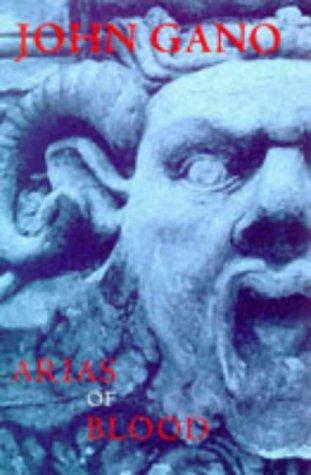 9780333629635: Arias of Blood (Macmillan Opera Mystery)