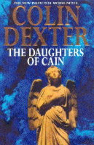 The Daughters of Cain: Dexter, Colin