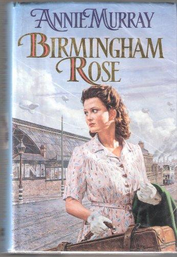 9780333632055: Birmingham Rose