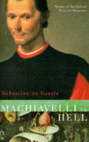 9780333633311: Machiavelli in Hell