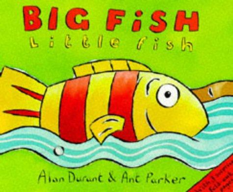 9780333633373: Big Fish, Little Fish