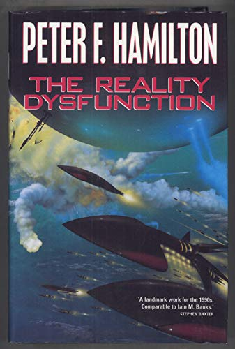 9780333634271: The Reality Dysfunction (Night's Dawn Trilogy)